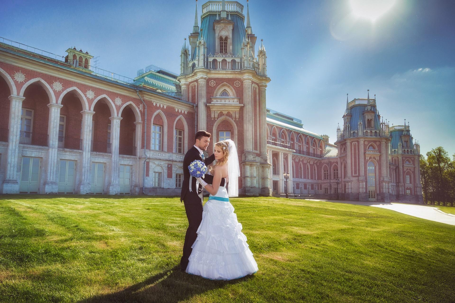 Свадебный фотограф г. Жуковский, Раменское, Москва